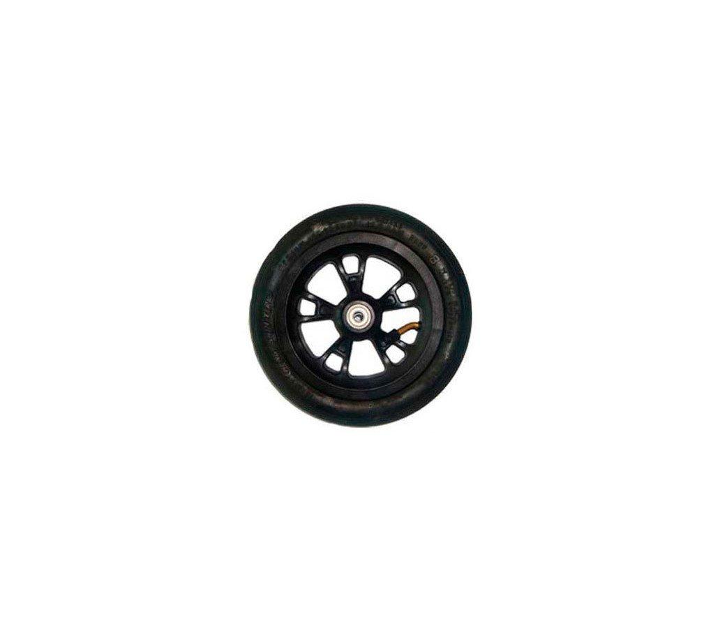 roue patinette cheap trottinette roues avengers. Black Bedroom Furniture Sets. Home Design Ideas